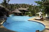 Mindoro - Coco Beach, Pool