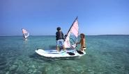 Limnos - Surf Club Keros, Kinderkurs
