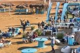 El Gouna - Element Watersports, Stationsleben