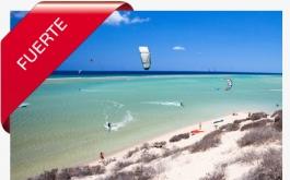 Special der Woche - Kiten - Fuerte