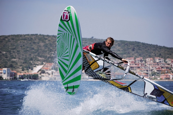 Alacati - Surf Action