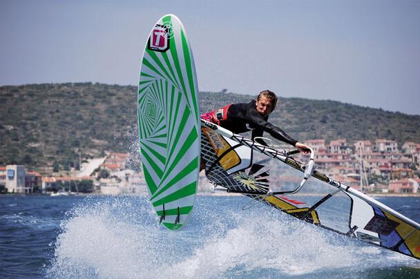 Alacati - Surf Action