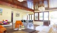 Parajuru - Casa Amarela, Wohnbereich