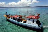Nord-Sulawesi - Gangga Island, Boot