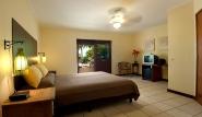 Bonaire - Sonrisa, Zimmer