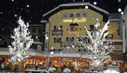 Skisafari Val di Sole - Hotel Cevedale