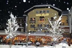 Hotel Cevedale