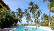 Parajuru - Casa Amarela, Pool