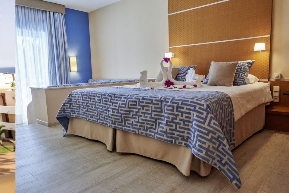 Fuerteventura - ROBINSON Club Esquinzo Playa, Doppelzimmer Superior