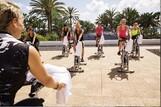 Fuerteventura - ROBINSON Club Jandia Playa, Spinning