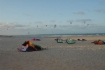 Uruau Pro Kite Brasil Strand Kiteschule 2010 (2)