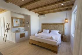 Naxos - Orkos Beach, Naxos Panorama Suite