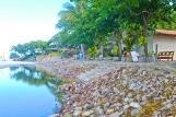 Jericoacoara - Ponta da Pedra, Blick vom Strand