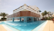 Hamata - Lahamy Bay Beach Resort