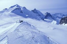 Skisafari Vanoise