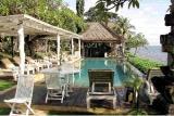 Bali - TauchTerminal - Pool