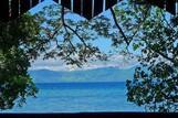 Romblon -  The Three P Holiday & Dive Resort, Traumblick