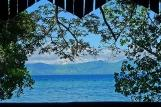 Romblon -  The Three P Holiday & Dive Resort, Traumblick