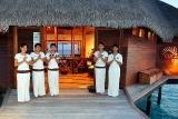 Malediven - Thulhagiri Island Resort, Spa