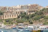 Gozo - Grand Hotel Mgarr