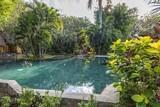 Bali - Pondok Sari, Pool