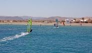 El Naaba - Windsurfen am ProCenter Tommy Friedl