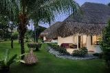 Negros - Atmosphere Resort, Premium Suite Aussen