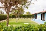 Parajuru - Vila Jardim, Garten