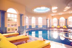 El Gouna - Hotel Mövenpick Spa