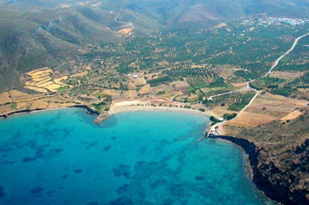 Kreta - Surf Bucht