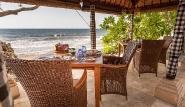 Bali - Matahari Beach Resort, Leons Beach Bistro