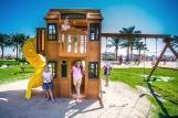 Abu Soma, Caribbean World, Spielplatz