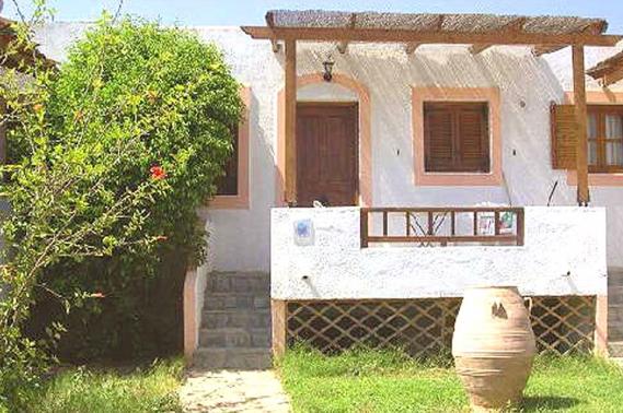Kreta - Hotel Casa di Mare, Ansicht