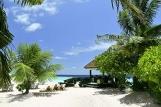 Malediven - ROBINSON Club Maldives, Strand