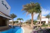Hamata - Lahami Bay Beach Resort, Poolbereich