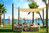 Alacati - KAIRABA Alacati Beach Resort, Entspannen im Schatten