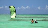 Tobago - Radical Sports Kiteschulung