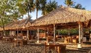 Matahari Beach Resort,  Leons Beach Bistro