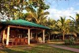 Mindoro - Apo Reef, Restaurant
