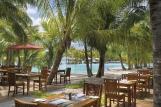 Le Morne - Beachcomber Dinarobin, Restaurant