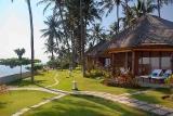 Bali - Siddhartha, Ocean Front Deluxe Bungalow