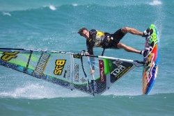 Fuerteventura - René Egli Windsurf Action