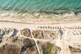 Kos, OKU Hotel, Strandbereich