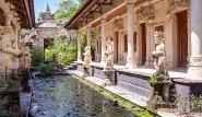 Bali - Matahari Beach Resort,  Parwathi Spa