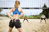 Mallorca - ROBINSON Club Cala Serena, Beachvolleyball Match