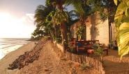 Jericoacoara - Ponta da Pedra, Sunset am Strand