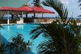 Tobago -  Crown Point, Pool