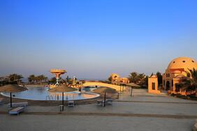 Hamata - Berenice Resort
