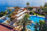 Madeira - Hotel Galosol, Pools