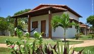 Gostoso - Vila Caju, Bungalow